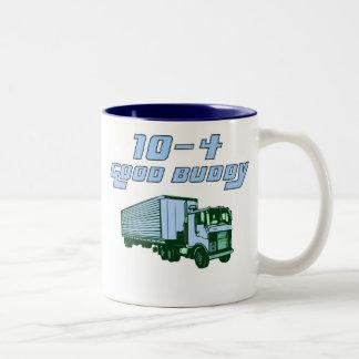 compinche de la taza 10-4 del camionero buen