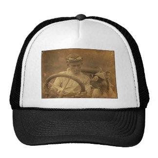 Compinche del montar a caballo gorras de camionero