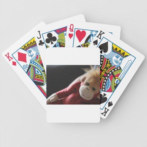 compinche soñoliento baraja cartas de poker