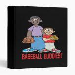 Compinches del béisbol