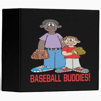"""Compinches del béisbol carpeta 2"""""""
