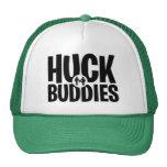 Compinches del Huck Gorros Bordados