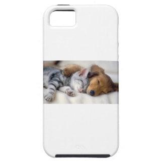 Compinches durmientes funda para iPhone SE/5/5s