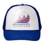 Compitiendo con el _Spinnaker Run_SF - Honolulu de Gorras De Camionero