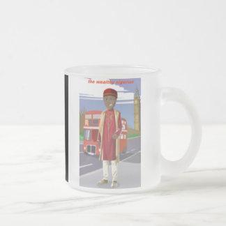 """Complain less"" Coffee Mugs"