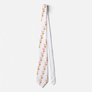 complain neck tie
