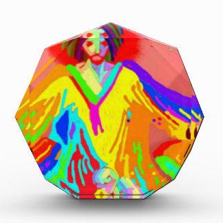 Complaint and argument, digital oil painting. acrylic award