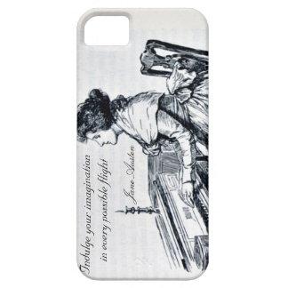 Complazca su imaginación iPhone 5 carcasas