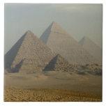 Complejo de las pirámides de Egipto, Giza, Giza, m Azulejo Cerámica