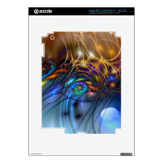 COMPLEJO iPad 3 SKINS