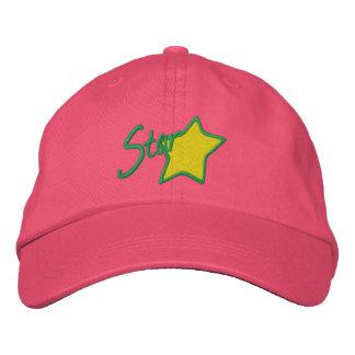 Complejo precioso #2 gorras de beisbol bordadas