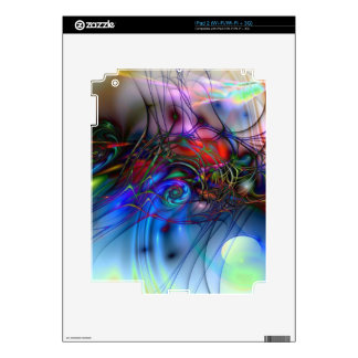 COMPLEJO SKIN PARA EL iPad 2
