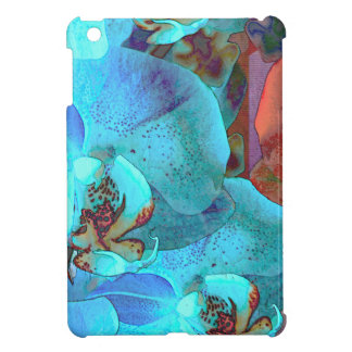 Complementary Blooms Gorgeous Color iPad Mini Case