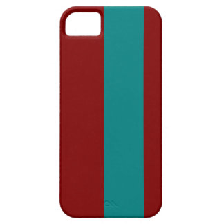 Complementary Two Color Combination / Mix iPhone SE/5/5s Case