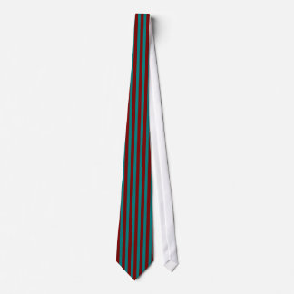 Complementary Two Color Combination / Mix Tie