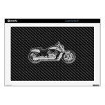 Complemento de la motocicleta 3D de Harley del car Portátil Calcomanía