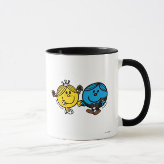 Complemento perfecto taza