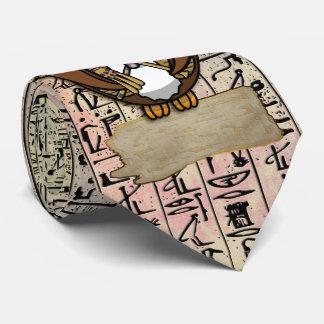 Complementos de Pharaowl Corbata Personalizada