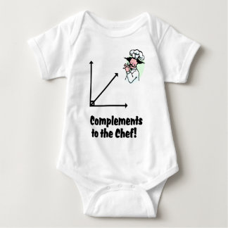 complements to chef t shirts