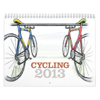Completando un ciclo 2013 - Calendario para los ci