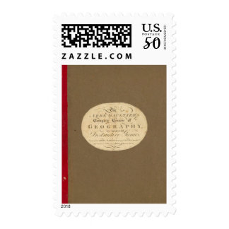 Complete course of geography postage