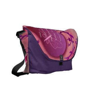 Complete Messenger Bag