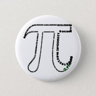 Complete Pi Day Button