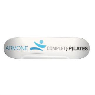 Complete Pilates Skateboard