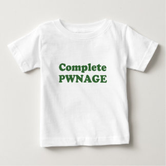 Complete Pwnage Baby T-Shirt