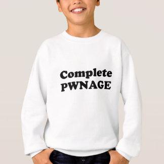Complete Pwnage Sweatshirt