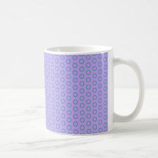 completely many dab score dabbed polka sample DOT Coffee Mug