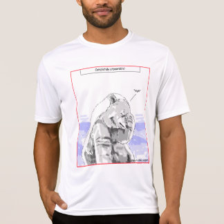 Completely Unbearable, rm-r-comic.com T-Shirt