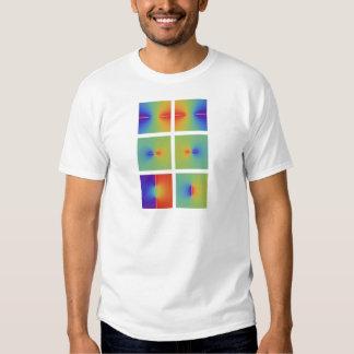 Complex inverse trigonometric functions shirt