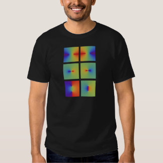 Complex inverse trigonometric functions t-shirt