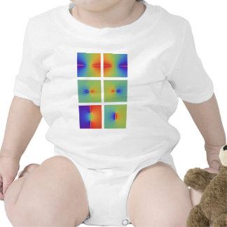 Complex inverse trigonometric functions tee shirt