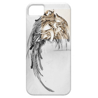 COMPLEX iPhone SE/5/5s CASE