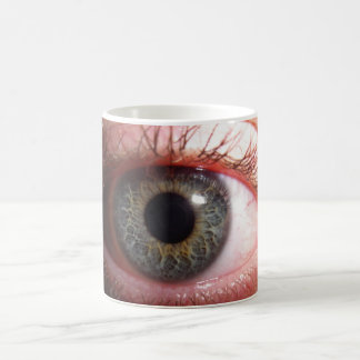 Complex Iris Mug