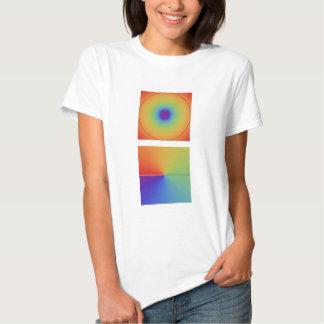 complex logarithm, tall t-shirt