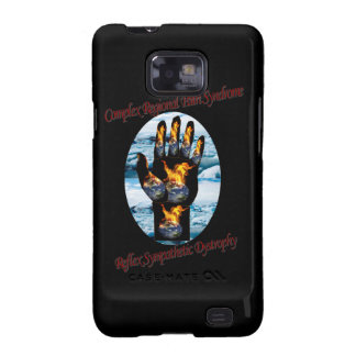Complex Regional Pain Syndrome RSD Case-Mate Case  Galaxy S2 Cover