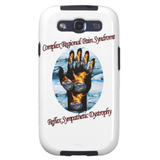 Complex Regional Pain Syndrome RSD Case-Mate Case Samsung Galaxy S3 Case