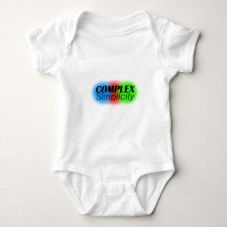complex simplicity baby bodysuit