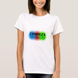 complex simplicity T-Shirt