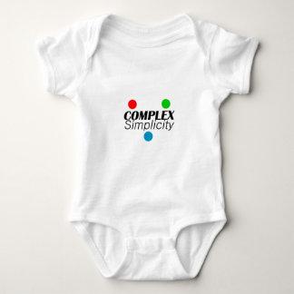 Complex Simplicity T-shirts