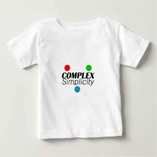 Complex Simplicity T Shirts