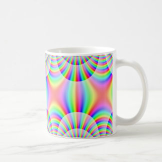 Complex Sine Function Coffee Mug