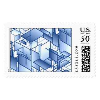 Complex Systems Postage