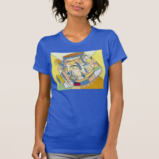"""Complex Thoughts"" by Ruchell Alexander T-Shirt"