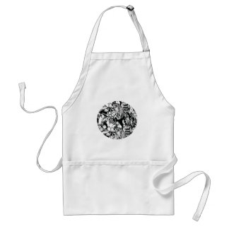 Complexity Adult Apron