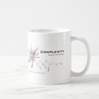 complexity mug