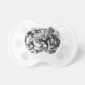 Complexity BooginHead Pacifier